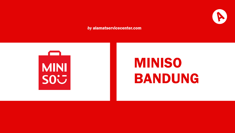 Miniso Bandung