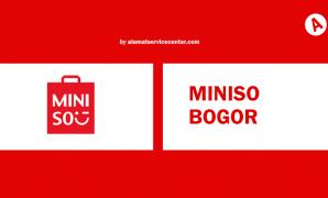 Miniso Bogor