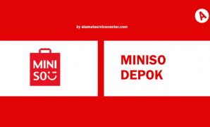 Miniso Depok