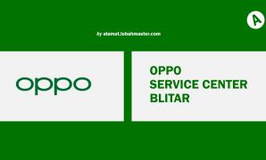 OPPO Service Center Blitar