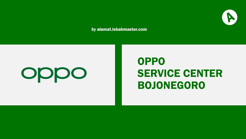 OPPO Service Center Bojonegoro