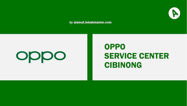 OPPO Service Center Cibinong