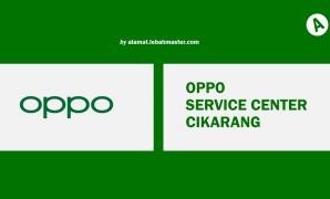 OPPO Service Center Cikarang