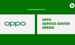 OPPO Service Center Gresik