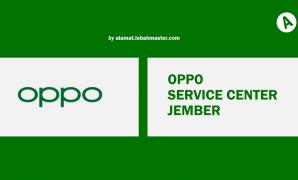 OPPO Service Center Jember