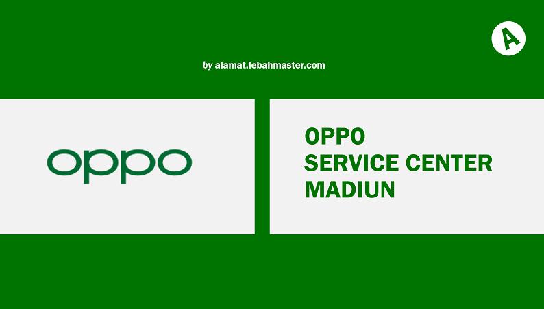 OPPO Service Center Madiun