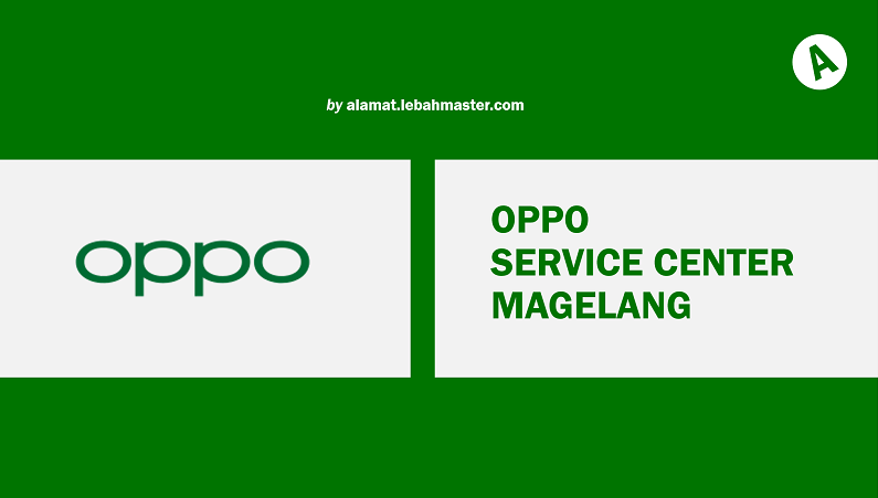 OPPO Service Center Magelang