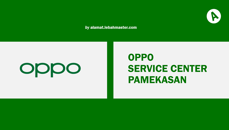 OPPO Service Center Pamekasan