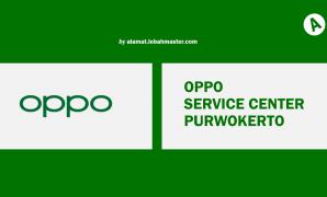 OPPO Service Center Purwokerto