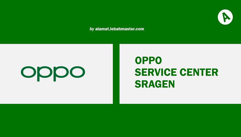 OPPO Service Center Sragen