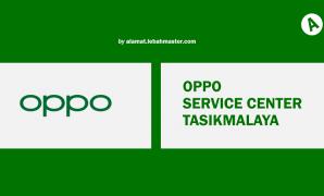 OPPO Service Center Tasikmalaya