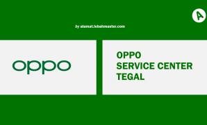 OPPO Service Center Tegal