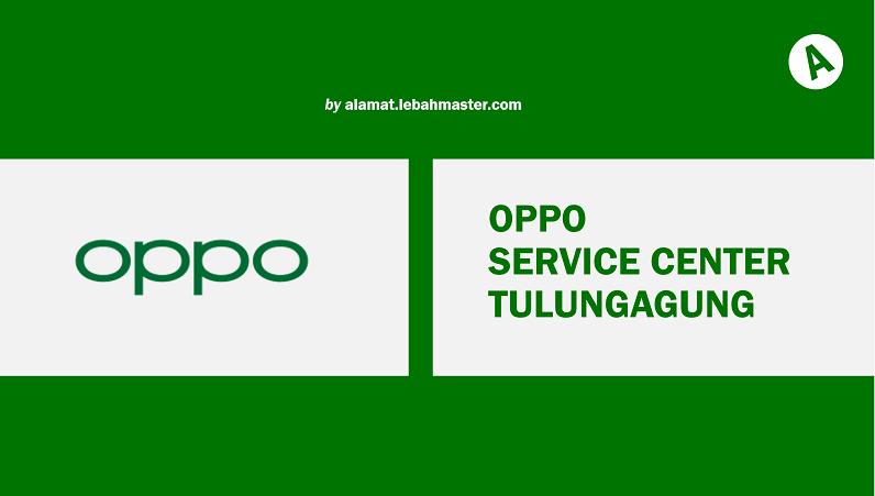 OPPO Service Center Tulungagung