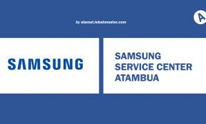 Samsung Service Center Atambua