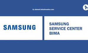 Samsung Service Center Bima