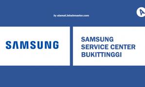 Samsung Service Center Bukittinggi