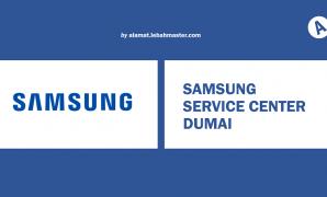 Samsung Service Center Dumai