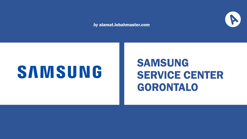 Samsung Service Center Gorontalo