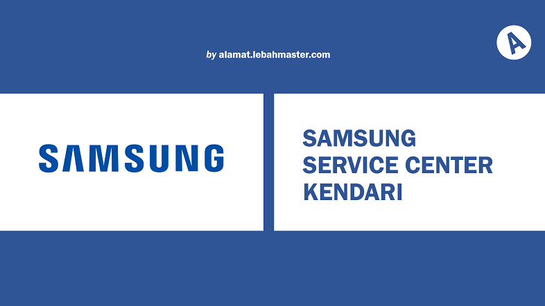 Samsung Service Center Kendari