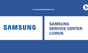 Samsung Service Center Luwuk