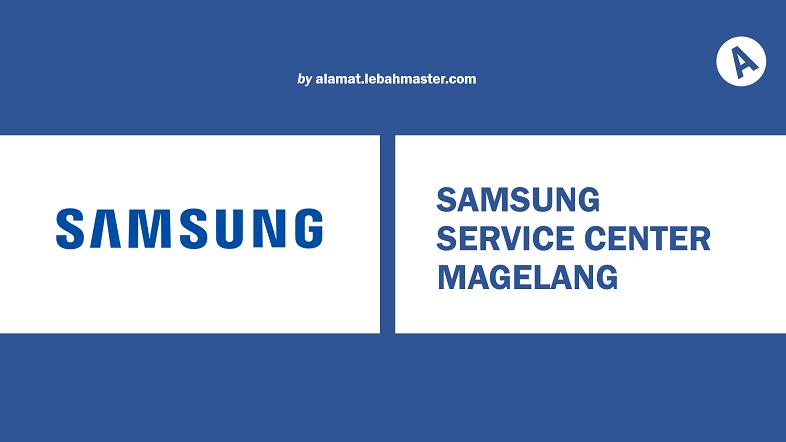 Samsung Service Center Magelang