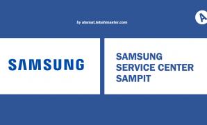 Samsung Service Center Sampit