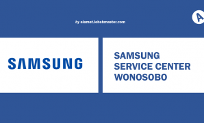 Samsung Service Center Wonosobo