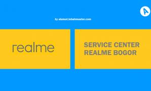 Service Center Realme Bogor