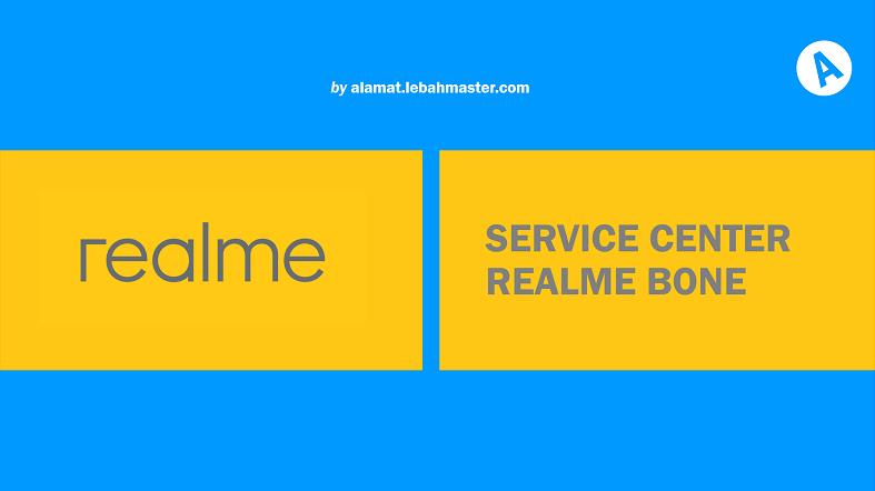 Service Center Realme Bone
