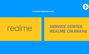 Service Center Realme Cikarang