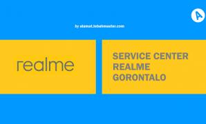 Service Center Realme Gorontalo