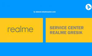 Service Center Realme Gresik