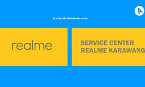 Service Center Realme Karawang