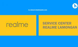 Service Center Realme Lamongan