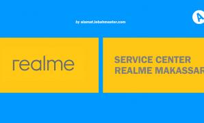 Service Center Realme Makassar
