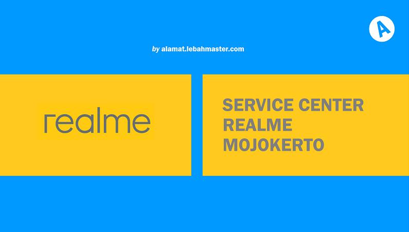 Service Center Realme Mojokerto