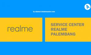 Service Center Realme Palembang