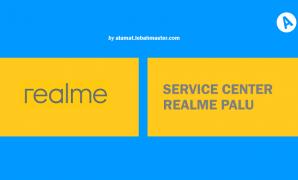 Service Center Realme Palu