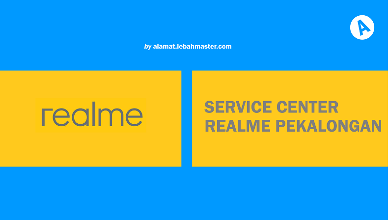 Service Center Realme Pekalongan