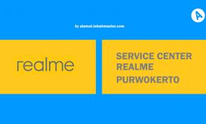 Service Center Realme Purwokerto