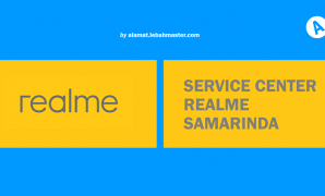 Service Center Realme Samarinda