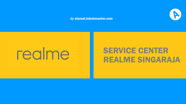Service Center Realme Singaraja
