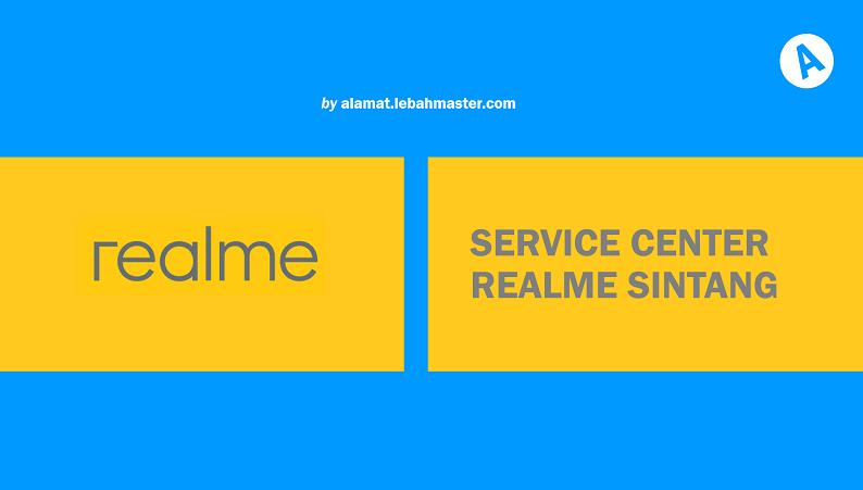 Service Center Realme Sintang