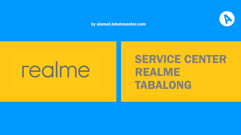 Service Center Realme Tabalong