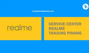 Service Center Realme Tanjung Pinang