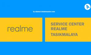Service Center Realme Tasikmalaya