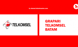 GraPARI Telkomsel Batam