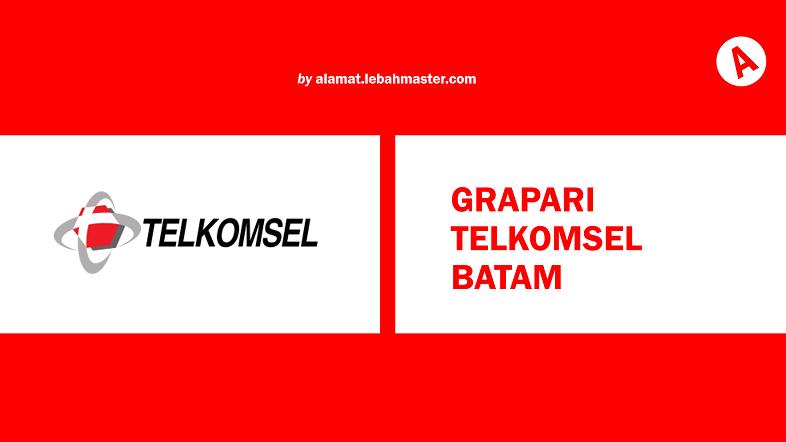 GraPARI Telkomsel Batam
