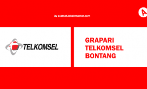GraPARI Telkomsel Bontang