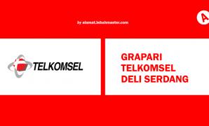 GraPARI Telkomsel Deli Serdang